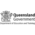 Queensland Department of Education and Training logo | Procurement Co