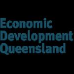 Economic Development Queensland logo | Procurement Co