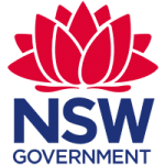 NSW Government Logo | Procurement Co