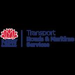 NSW Maritime logo | Procurement Co