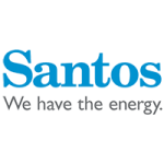 Santos logo | Procurement Co