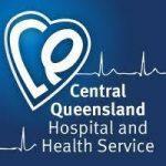 Central Queensland Hospital Logo | Procurement Co